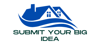 Submit Your Big idea