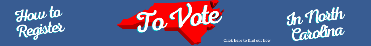 How to Vote in NC